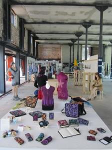 Twente Biennale Balengebouw