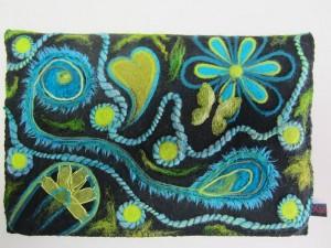 notebookhoes in opdracht met eigen kleurenwens
